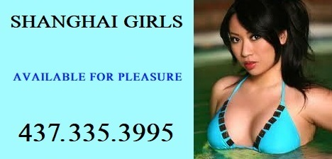 Shanghai Girls Massage