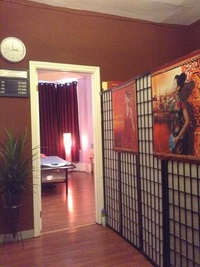 sunrise room massage parlour