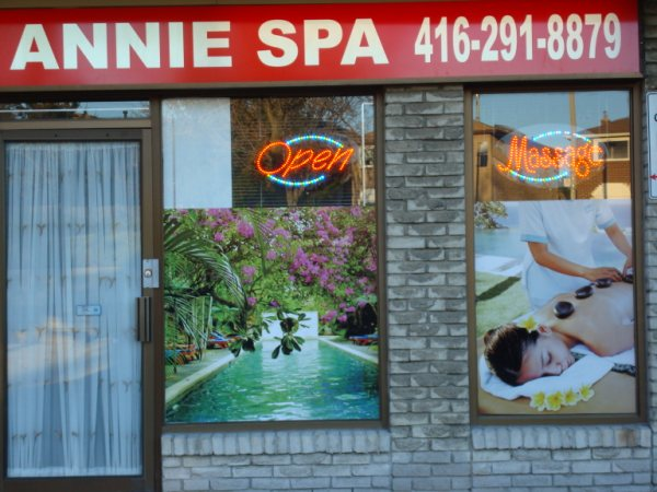 Asian healthy massage knoxville
