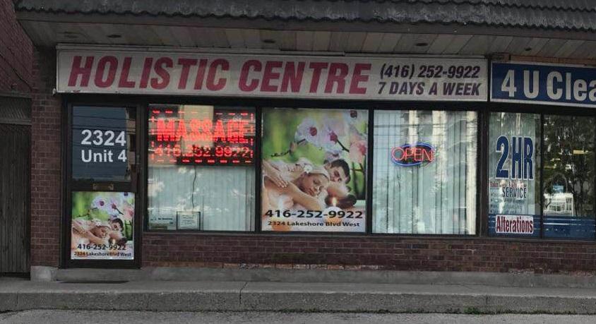 Erotic massage parlors toronto canada